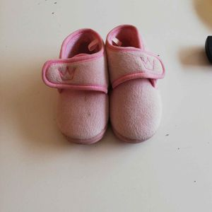 Chaussons p22