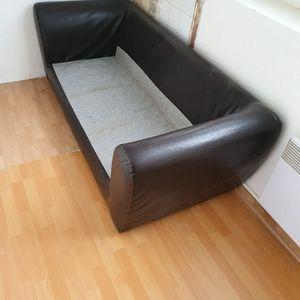 Canapé (sans assises)