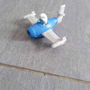 Figurine schtroumpf