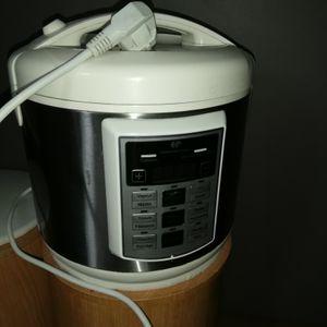 Cuisseur riz