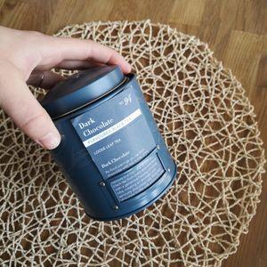 Thé noir - parfum chocolat