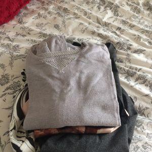 Lot vêtements taille 34/36