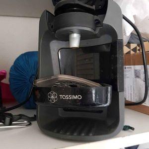 Cafetière Tassimo