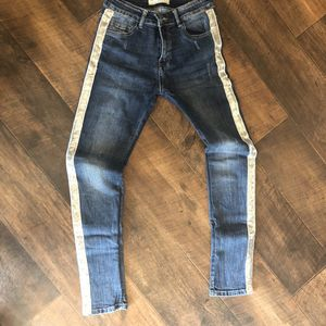 Jean taille 36/38