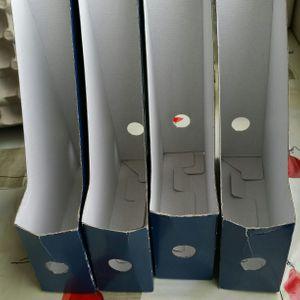 Range documents