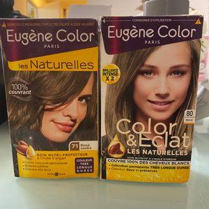 Couleurs Eugène color