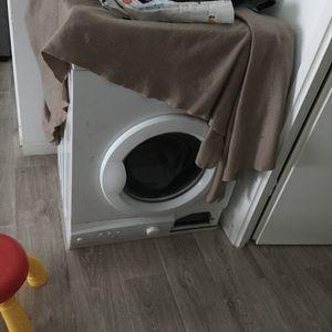 Machine à laver pour pièces ou pour bricoleur