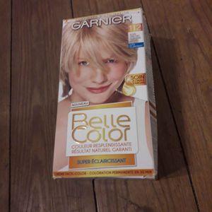 Coloration 112 de Garnier