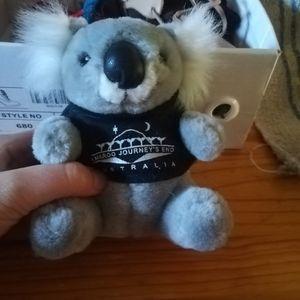 Petite peluche de koala