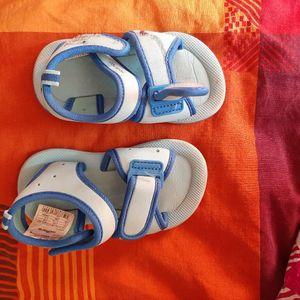 Sandale de plage