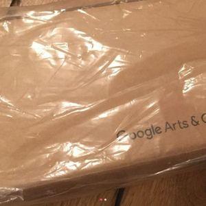 Google cardboard neuf