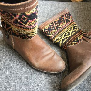 Boots Taille 38