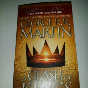 Livre Game of Thrones