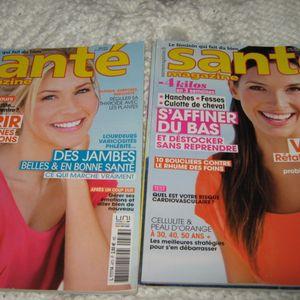 Revue Santé Magazine