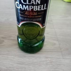 Fond de bouteille