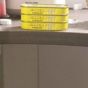 Boite de sardines