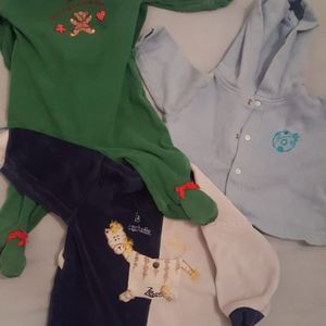 Vêtement bébé 3 /6 mois