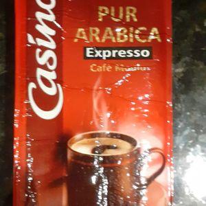 Paquet de café