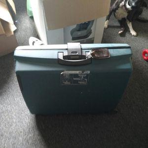 donne grande valise