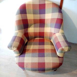 Donne fauteuil à rafraîchir !