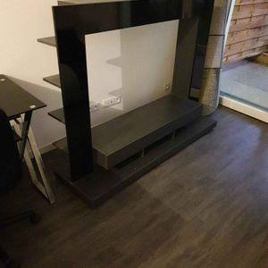 Mur / Meuble Tv