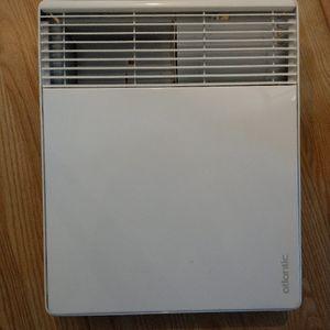 Petit radiateur electrique