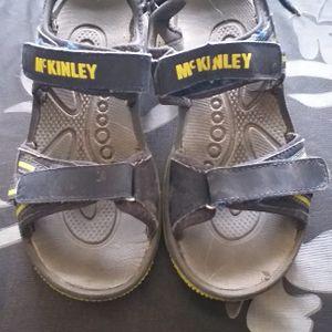 Sandalettes enfants