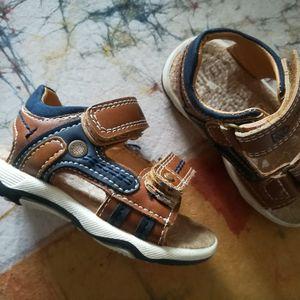 Sandales bébé T19