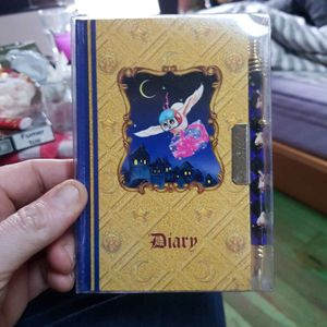 Cahier harry Potter