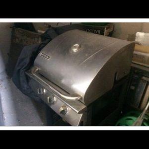 Donne barbecue