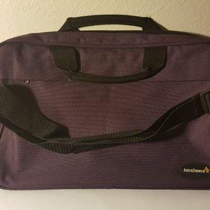 Porte documents / sac pour ordinateur  ?