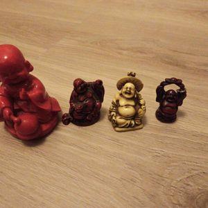 Petits bouddha deco