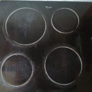 Table vitrocéramique