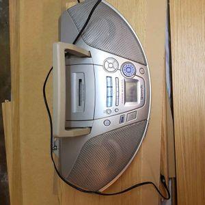 Chaîne Hi-fi Panasonic