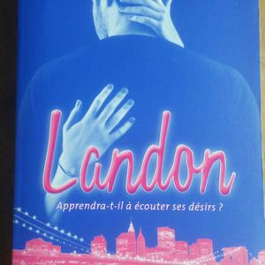 Livre Landon