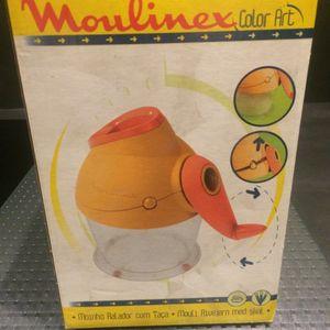 Moulinette manuelle