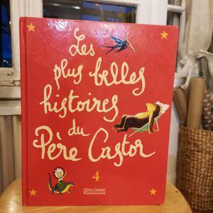 Livre pour enfant Père Castor