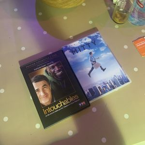 DVD intouchable est mitty