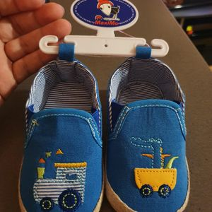Chaussures bebe t.21