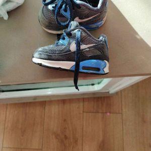 Basquet Nike