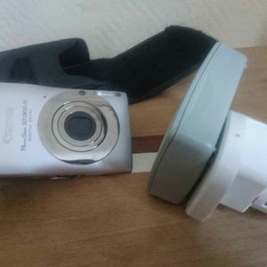 Appareil photo numerique canon powershot SD1300