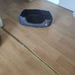 Panier coussin pour chat