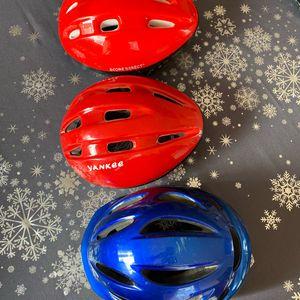Casques pour enfants de vélo et roller