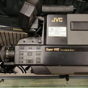 Caméra Vidéo Super VHS Sony GF-S1000H