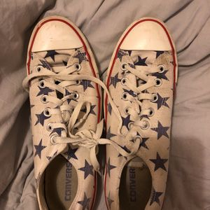 Converse taille 41.5