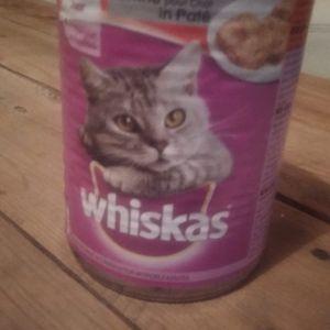 Pâté pour chat