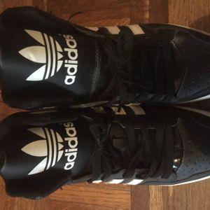Baskets adidas 39 et demi