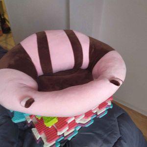Coussin de maintien pour bebe