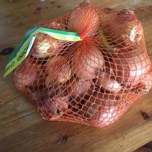 Filet oignon