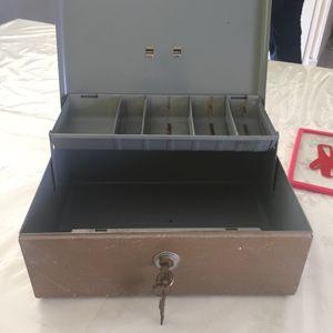 Boîte / caisse à monnaie